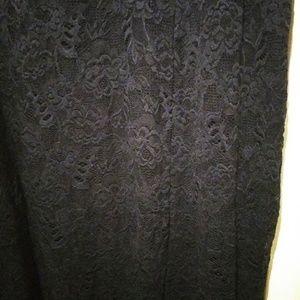torrid Dresses - ❤️Torrid❤️ Retro Navy Blue Dress sz 26